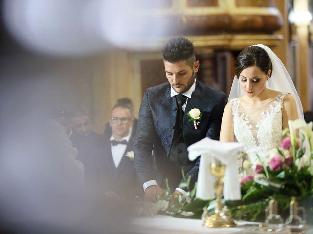 Il matrimonio di Rodolfo e Antonella a Crotone, Crotone 29