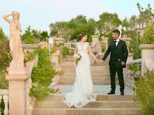 Il matrimonio di Rodolfo e Antonella a Crotone, Crotone 33