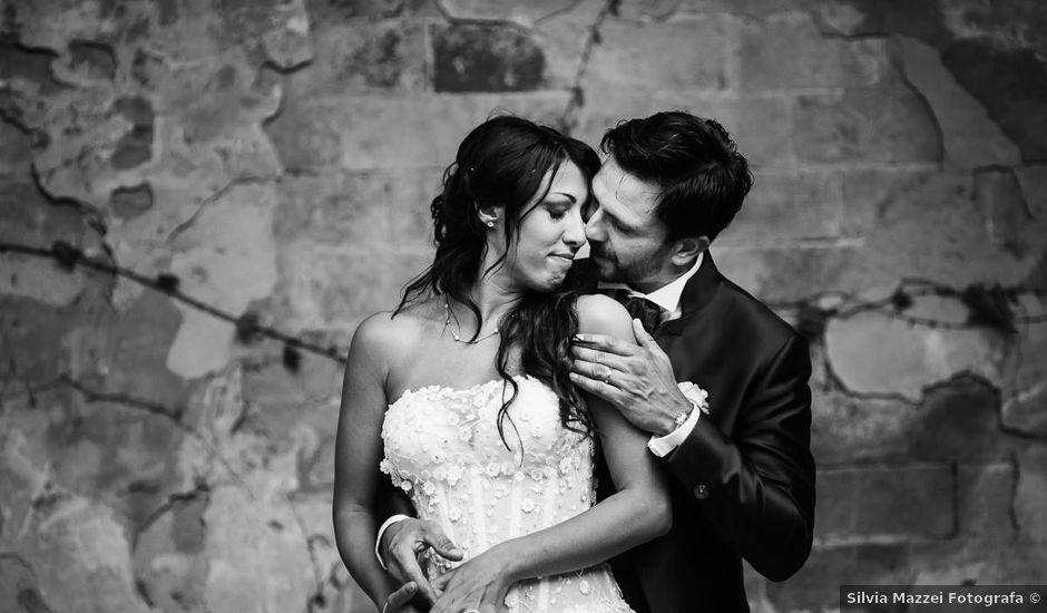 Il matrimonio di Daniele e Arianna a Bagno a Ripoli, Firenze