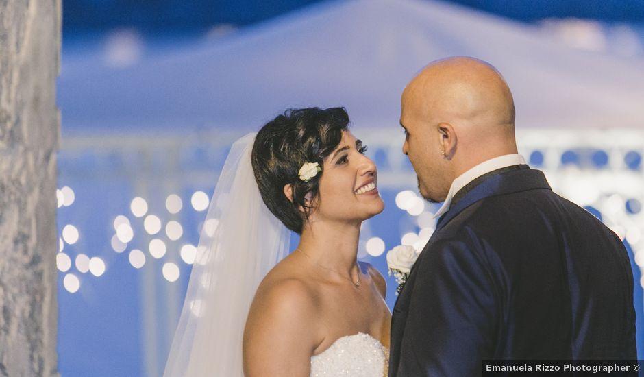 Il matrimonio di Filippo e Mariangela a Galatone, Lecce