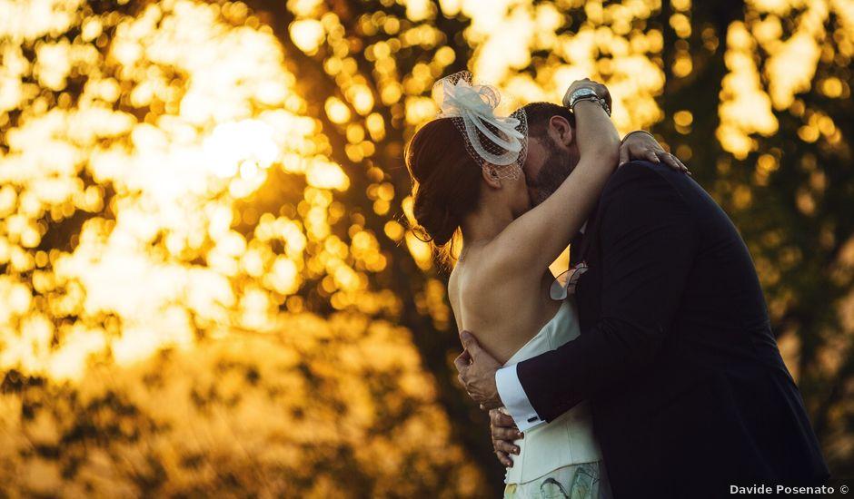 Il matrimonio di Marco e Luana a Guarene, Cuneo