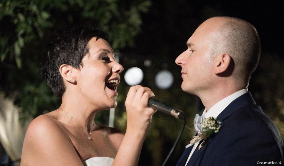 Il matrimonio di Stanislao e Francesca a Brindisi, Brindisi