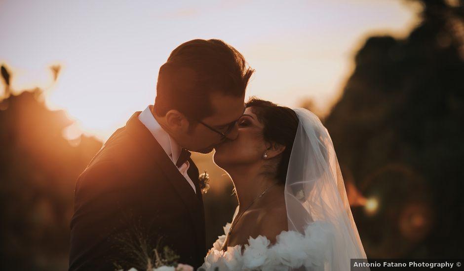 Il matrimonio di Samuele e Valeria a Lecce, Lecce