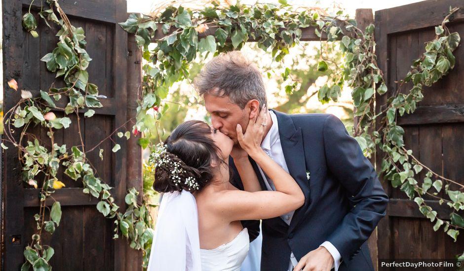Il matrimonio di Alessio e Flavia a Bolognetta, Palermo