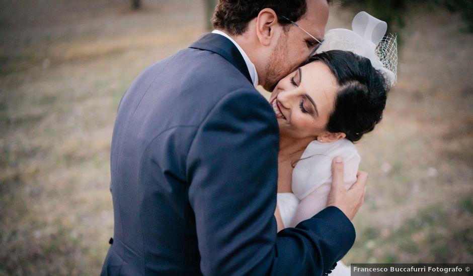 Il matrimonio di Salvo e Maria a Castrovillari, Cosenza