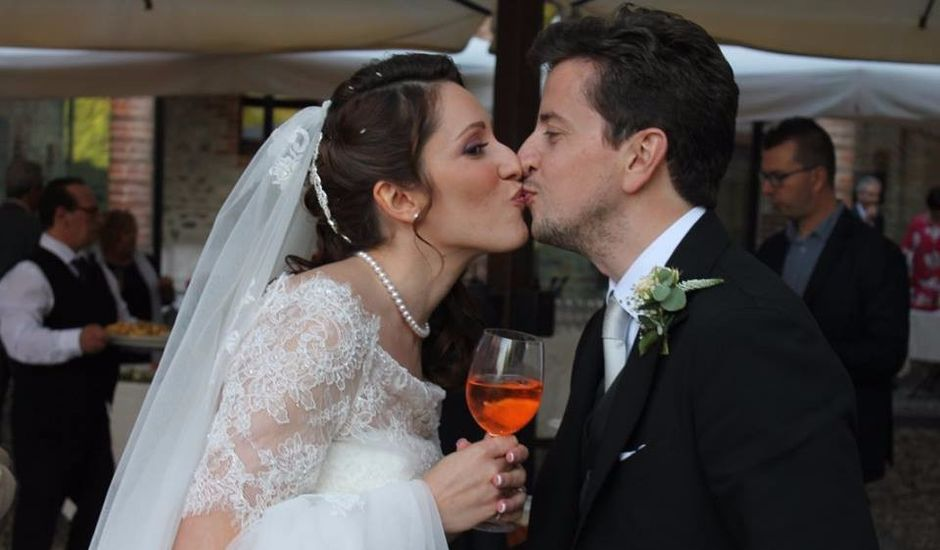 Il matrimonio di Stefania e Massimo  a Lissone, Monza e Brianza