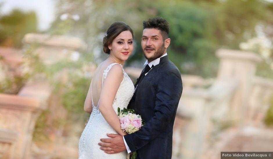Il matrimonio di Rodolfo e Antonella a Crotone, Crotone