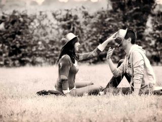 Le nozze di ERIKA e ROBERTO 1