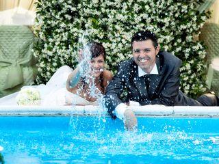 Le nozze di ERIKA e ROBERTO
