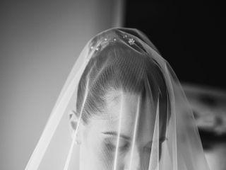 Le nozze di Margherita e Fabio 1