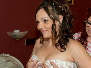 Le nozze di Debora e Luigi 3
