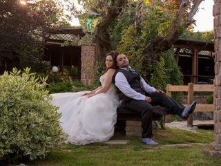 Le nozze di Debora e Luigi