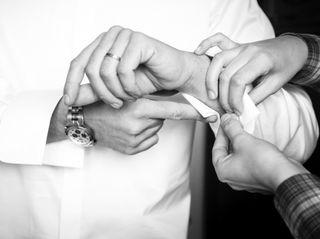 le nozze di Samuela e Gabriele 1