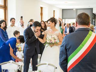 le nozze di Selvi e Riccardo 2
