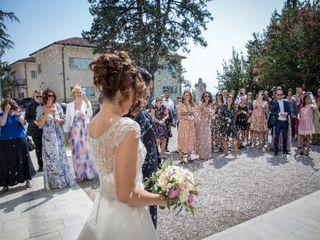 le nozze di Selvi e Riccardo 3