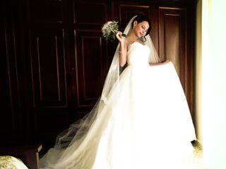 Le nozze di Katia e Sebastiano 3