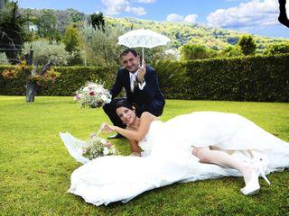 Le nozze di Katia e Sebastiano
