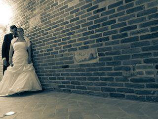 Le nozze di Michela e Danilo