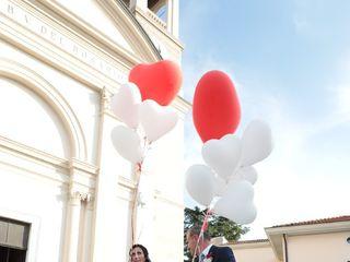 Le nozze di Annalisa e Andrea 3