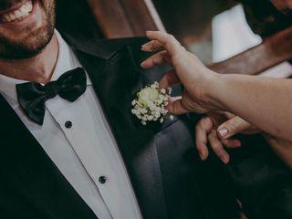 Le nozze di Kathleen e Roberto 3