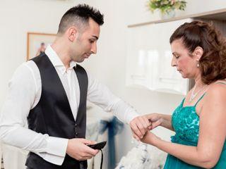 le nozze di Valentina e Walter 2