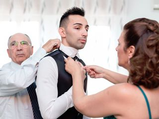 le nozze di Valentina e Walter 3