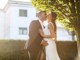 Le nozze di Gianvito e Michela