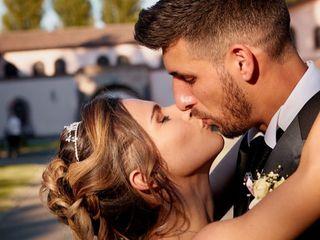 Le nozze di Giulia  e Emanuele  1