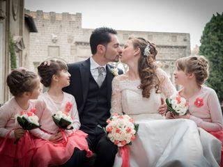 Le nozze di Krina e Marco