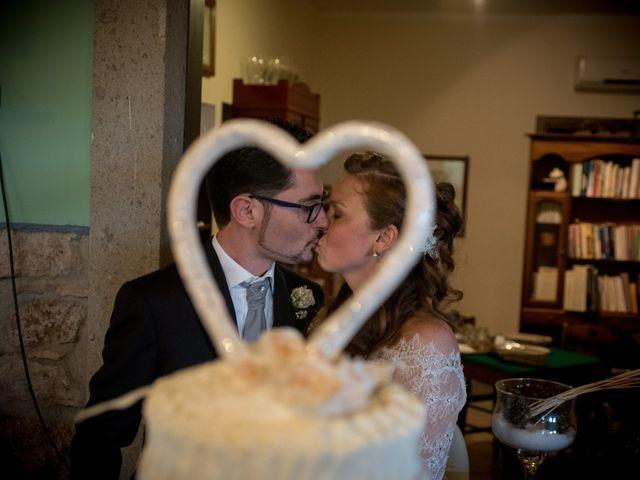 Il matrimonio di Marco e Krina a Viterbo, Viterbo 21