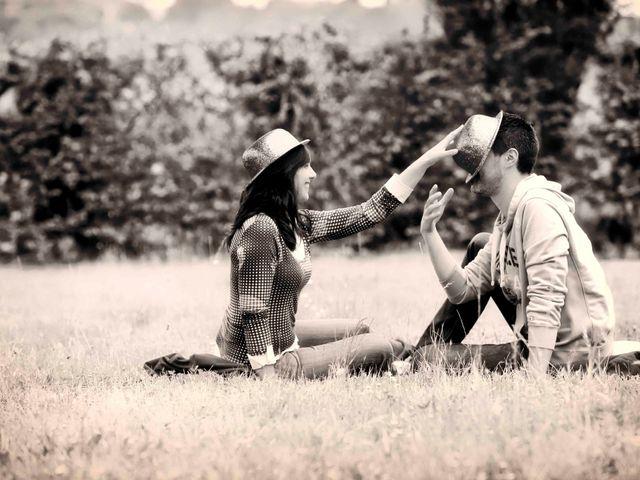 Il matrimonio di ROBERTO e ERIKA a Pavone del Mella, Brescia 1
