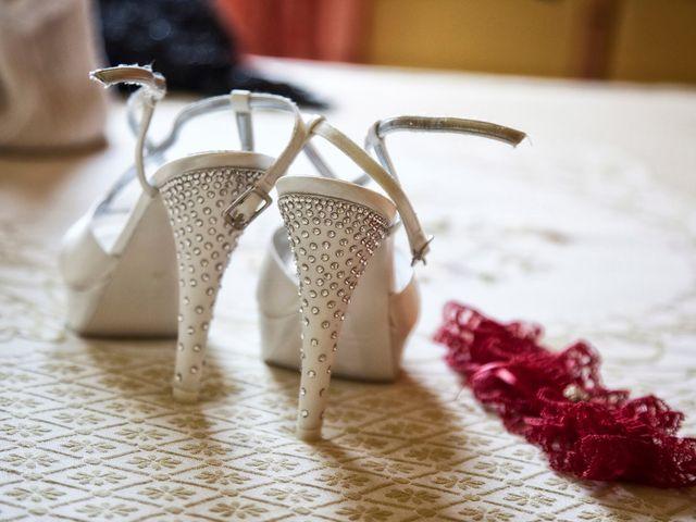 Il matrimonio di ROBERTO e ERIKA a Pavone del Mella, Brescia 5