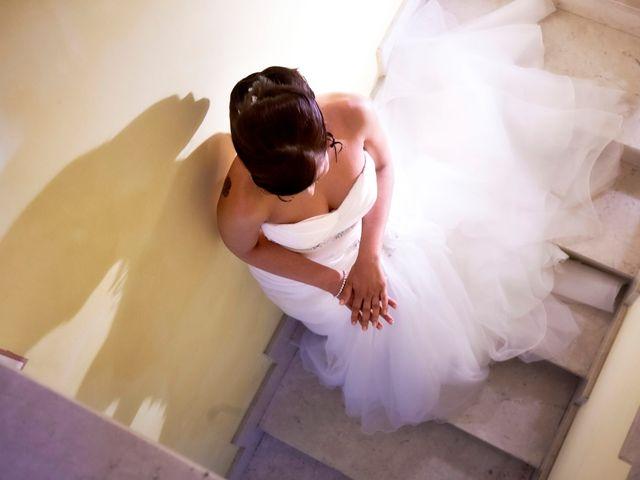 Il matrimonio di ROBERTO e ERIKA a Pavone del Mella, Brescia 12