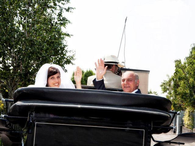 Il matrimonio di ROBERTO e ERIKA a Pavone del Mella, Brescia 16