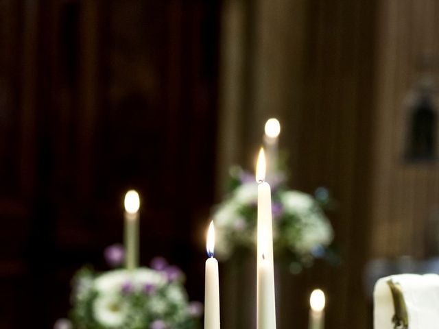 Il matrimonio di ROBERTO e ERIKA a Pavone del Mella, Brescia 17