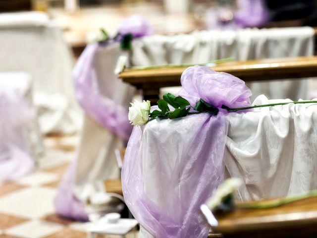 Il matrimonio di ROBERTO e ERIKA a Pavone del Mella, Brescia 18