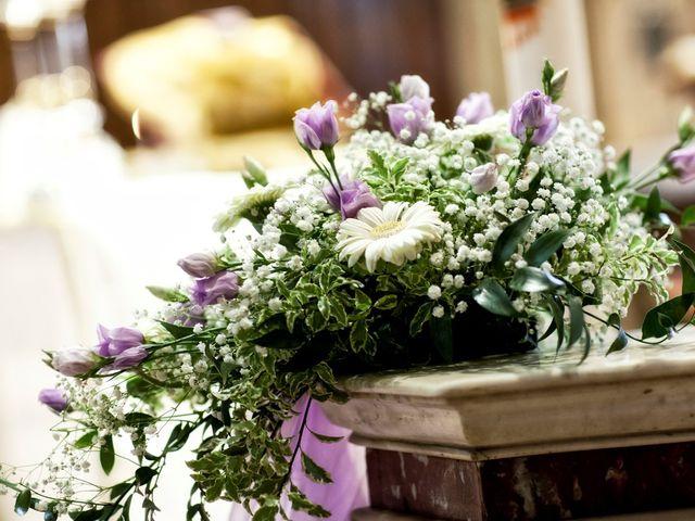 Il matrimonio di ROBERTO e ERIKA a Pavone del Mella, Brescia 19