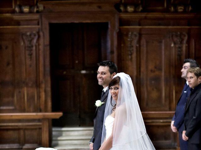 Il matrimonio di ROBERTO e ERIKA a Pavone del Mella, Brescia 26