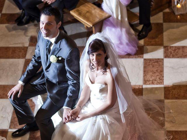 Il matrimonio di ROBERTO e ERIKA a Pavone del Mella, Brescia 28