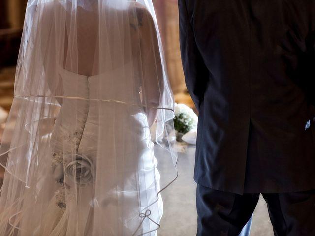 Il matrimonio di ROBERTO e ERIKA a Pavone del Mella, Brescia 29