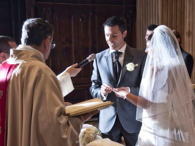 Il matrimonio di ROBERTO e ERIKA a Pavone del Mella, Brescia 30