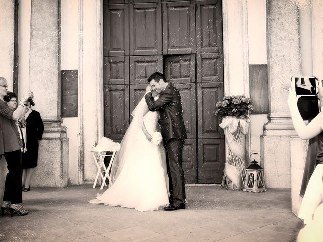Il matrimonio di ROBERTO e ERIKA a Pavone del Mella, Brescia 38