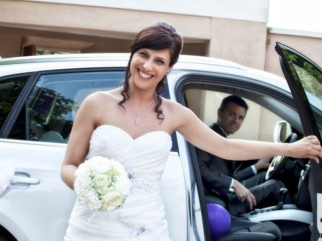 Il matrimonio di ROBERTO e ERIKA a Pavone del Mella, Brescia 40