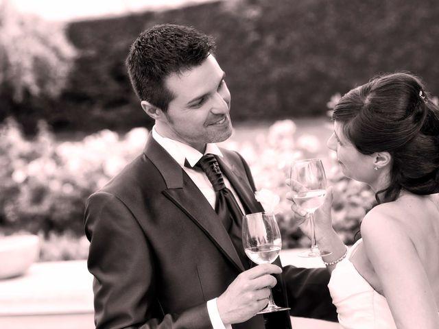 Il matrimonio di ROBERTO e ERIKA a Pavone del Mella, Brescia 43