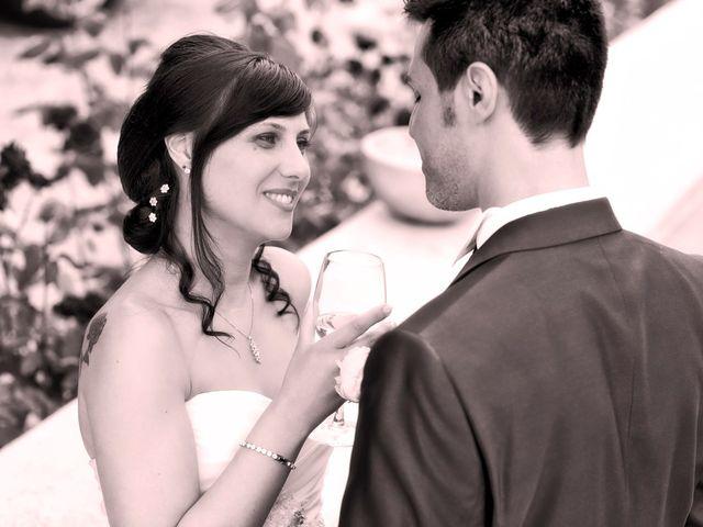 Il matrimonio di ROBERTO e ERIKA a Pavone del Mella, Brescia 44