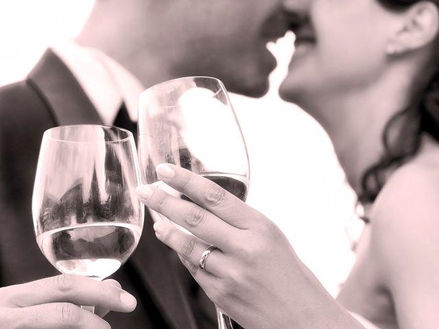 Il matrimonio di ROBERTO e ERIKA a Pavone del Mella, Brescia 45