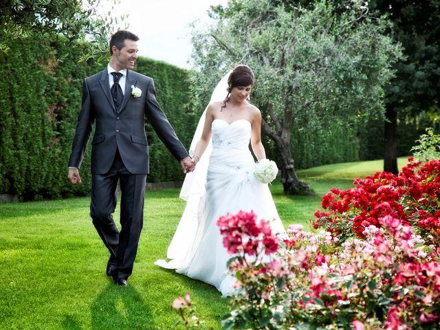 Il matrimonio di ROBERTO e ERIKA a Pavone del Mella, Brescia 47