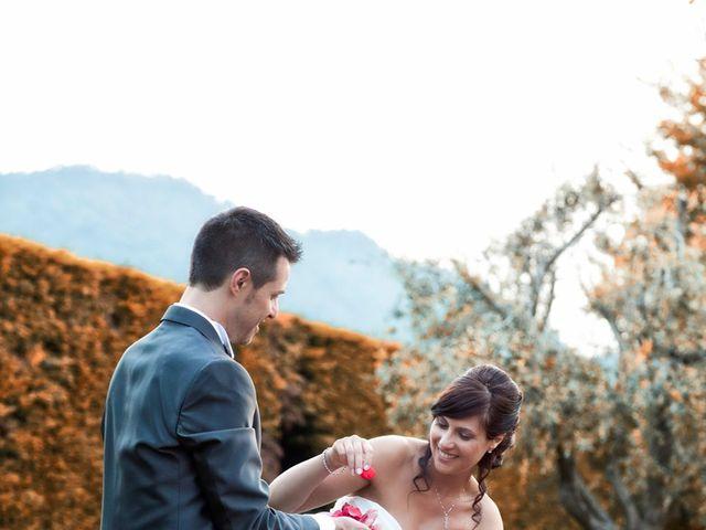 Il matrimonio di ROBERTO e ERIKA a Pavone del Mella, Brescia 48