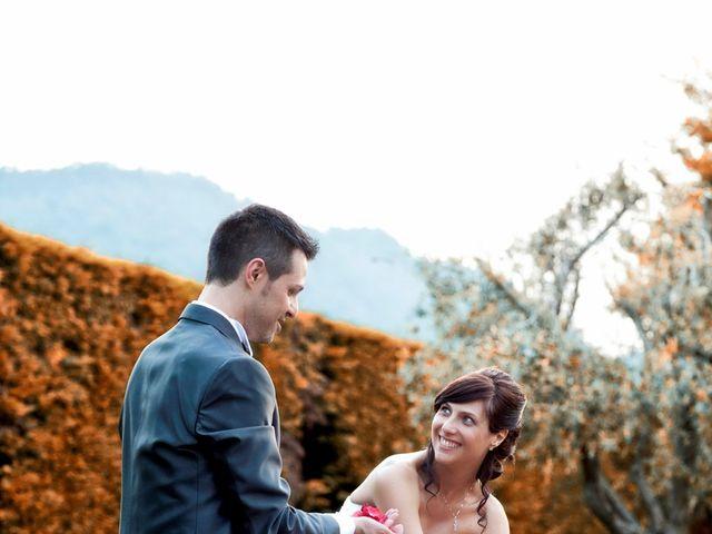 Il matrimonio di ROBERTO e ERIKA a Pavone del Mella, Brescia 49
