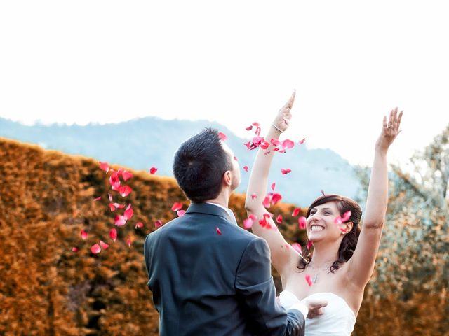 Il matrimonio di ROBERTO e ERIKA a Pavone del Mella, Brescia 50